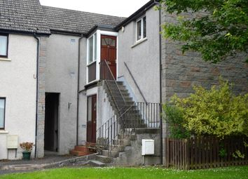 Thumbnail 2 bed flat to rent in Dalgetty Court, Muirhead, Dundee