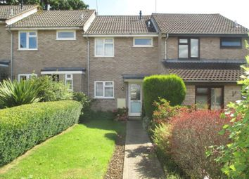 Thumbnail 3 bed terraced house for sale in Wilton Road, Yeovil