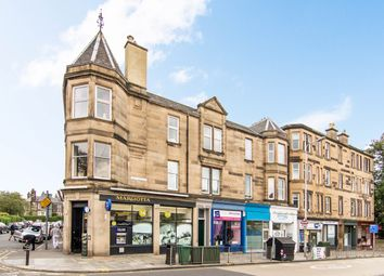 Thumbnail 3 bed flat for sale in Comiston Road, Edinburgh