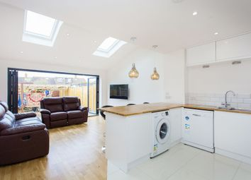 Thumbnail 3 bed terraced house for sale in Warenford Way, Borehamwood