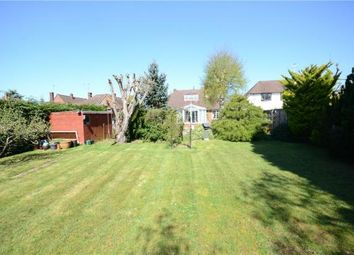 Thumbnail 3 bed detached bungalow for sale in Seale Lane, Seale, Farnham