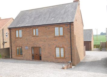 Thumbnail 4 bed detached house for sale in High Street, Nordelph