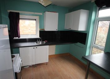 Thumbnail 2 bed flat to rent in Fosse Road South, West End, Leicester