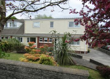 Thumbnail 4 bed property for sale in Christopher Road, Ynysforgan, Swansea.