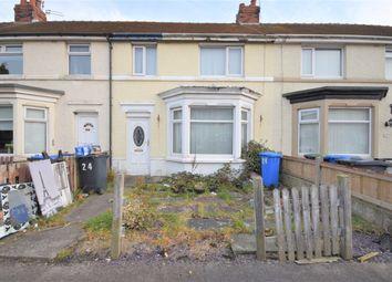 3 bed terraced house for sale in Westfield Avenue, Fleetwood FY7