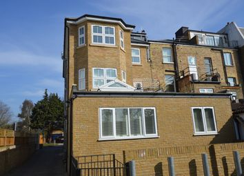 Thumbnail 2 bed flat for sale in Uxbridge Road, Hampton Hill