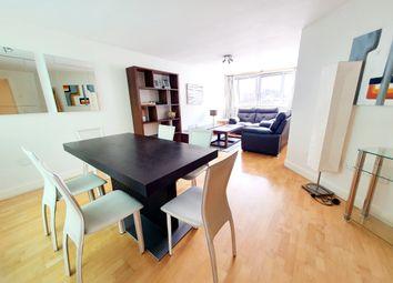 Thumbnail 2 bed flat to rent in Naoroji Street, Bloomsbury