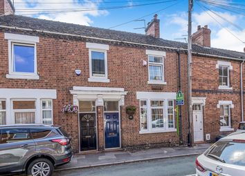 Thumbnail 3 bed terraced house for sale in Slaney Street, Newcastle