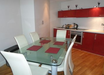 Thumbnail 1 bed flat to rent in Altolusso, Bute Terrace, Cardiff City Centre