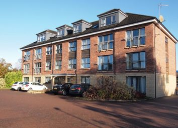 Thumbnail 2 bed flat to rent in 145 Hamilton Road, Glasgow