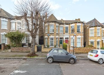 Thumbnail 2 bed flat for sale in Burgoyne Road, London