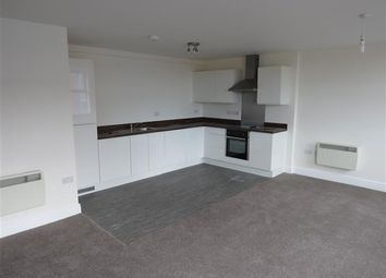 Thumbnail 1 bed flat to rent in Friary Street, Derby