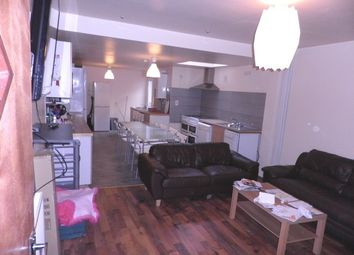 Thumbnail 3 bed flat to rent in St Stephens, Birmingham