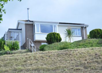 Thumbnail 3 bed detached bungalow for sale in Swedwell Road, Torquay