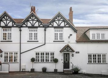 3 bed terraced house for sale in Pelham Cottages, Pelham Yard, Seaford, East Sussex BN25