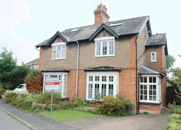 Thumbnail 2 bed property for sale in Cross Road, Alcester