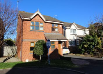 3 bed detached house for sale in Bescot Way, Thornton-Cleveleys, Lancashire FY5