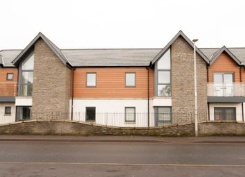Thumbnail 2 bedroom flat to rent in Viewfield Court, Arbroath, Angus