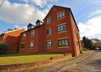 Thumbnail 1 bed flat to rent in Charter House, Ormond Road, Wantage