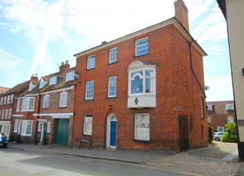 Thumbnail 2 bed flat to rent in Empstead Court, Gravel Hill, Henley-On-Thames