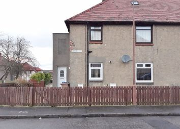Thumbnail 2 bed flat to rent in Glebe Road, Whitburn, West Lothian