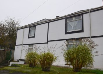Thumbnail 5 bedroom end terrace house for sale in Edgar Terrace, Plymouth