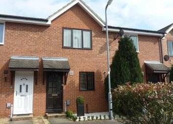 Thumbnail 2 bedroom property to rent in Talisman Street, Hitchin