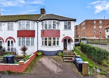 3 bed terraced house for sale in Glen Gardens, Croydon CR0
