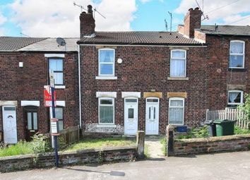 Thumbnail 2 bed terraced house to rent in Kimberworth Road, Kimberworth, Rotherham