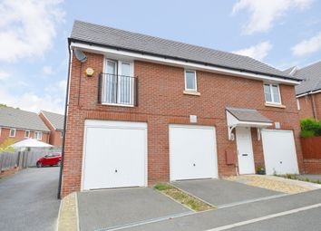 Thumbnail 2 bedroom flat for sale in Brinton Close, Whippingham, East Cowes