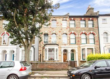 Thumbnail 5 bedroom terraced house for sale in Hampden Road, London