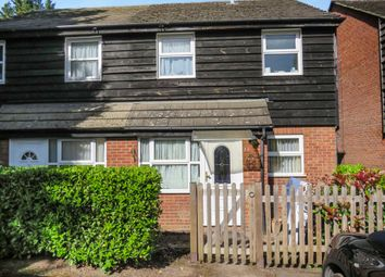 Thumbnail 1 bedroom terraced house for sale in Chiltern Road, Burnham, Slough