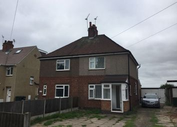 3 bed semi-detached house to rent in Charter Avenue, Coventry CV4