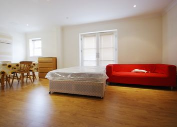 Thumbnail 4 bedroom flat to rent in Canal Boulevard, Camden, London