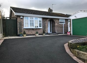 Thumbnail 3 bed bungalow for sale in Ferrers Road, Whitwick