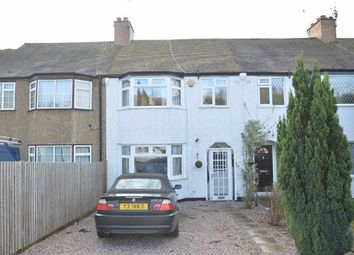Thumbnail Semi-detached house for sale in Chipstead Valley Road, Coulsdon