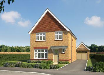 Thumbnail 2 bed detached house for sale in Mierscourt Road, Rainham