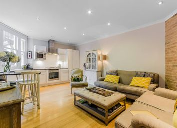 Thumbnail 2 bed flat to rent in Montagu Mansions, Marylebone