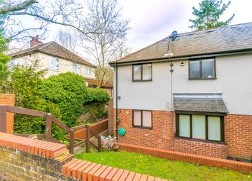 1 bed terraced house for sale in Tilling Crescent, High Wycombe, Buckinghamshire HP13