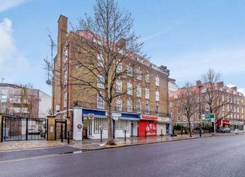 Thumbnail 2 bed maisonette for sale in Branston House, Hornsey Road, Holloway, London