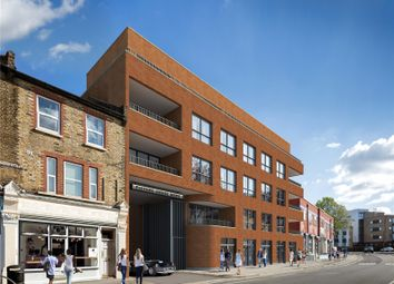 Thumbnail 3 bed flat for sale in Picture House, 245 Wood Street, Walthamstow