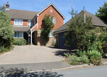 Thumbnail 5 bed detached house for sale in Beechwood Lane, Heathfield