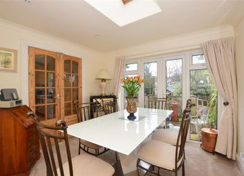 Thumbnail 4 bed semi-detached house for sale in Cambridge Road, Carshalton, Surrey