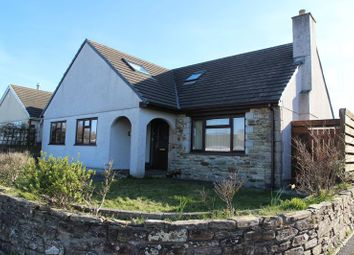 Thumbnail 5 bed detached bungalow for sale in Fir Close, Goonhavern, Truro