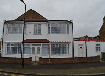 Thumbnail 1 bedroom flat for sale in Boundary Road, Walthamstow, London