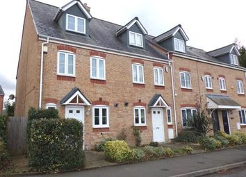 Thumbnail 3 bed end terrace house for sale in The Bridleway, Nuneaton, Warwickshire