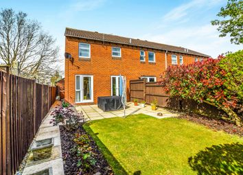 Thumbnail 3 bed end terrace house for sale in Flatford Place, Kidlington