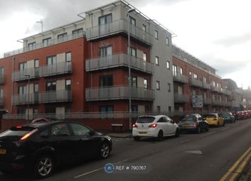 Thumbnail 1 bed flat to rent in Wardle Street, Stoke-On-Trent