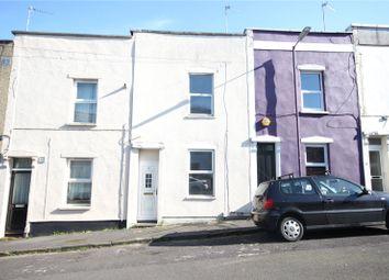 Thumbnail 2 bed terraced house for sale in Bellevue Terrace, Totterdown, Bristol