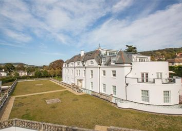 Thumbnail 4 bed flat for sale in Belvedere Court, Hillside Road, Sidmouth, Devon
